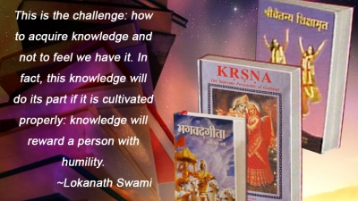 acquire knowledge