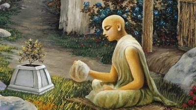 Haridasa-thakura
